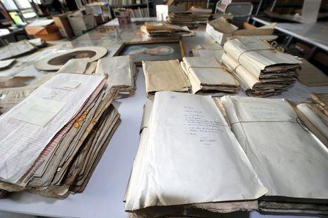 Un inventaire après décès en Bretagne au XVIIIe siècle | GenealoNet | Scoop.it