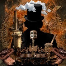 Steampunk Tendencies - Google+ - Steampunk Blimp City - HTLM5 Login Screen #New #Linux…   Linux and Open Source   Scoop.it