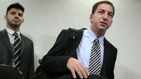 Journalismus: Das Greenwald-Paradoxon - ZEIT ONLINE | Aktivistischer Journalismus | Scoop.it