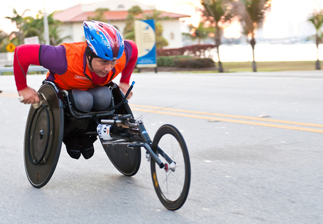 Disabled workers are far less engaged than the average worker | Human Resource Management | Scoop.it