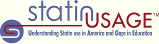 Statin Usage - National Survey | Heart and Vascular Health | Scoop.it