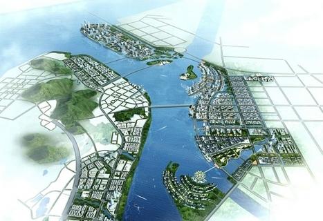 [podcast] Smart City & Big Data, la ville intelligente est-elle une utopie ? France Culture | [data visualization] In Data We Trust | Scoop.it