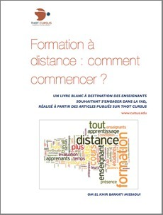 Livre blanc - Formation à distance : comment commencer ? | Thot Cursus | DocDocDoc ! | Scoop.it