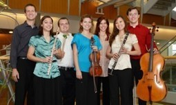 Composers Festival Spotlight: Mizzou New Music Ensemble | Mizzou New Music Initiative News | OffStage | Scoop.it