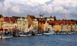 Sønderborg: the little-known Danish town with a zero carbon master plan #keepitintheground | Anaerobic Digestion | Scoop.it