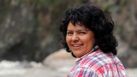 Honduras indigenous rights activist Berta Caceres killed | BBC | L.ART en Loire | Scoop.it