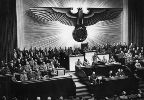 The Ethics of Killing Baby Hitler   Hawaii's News @ Twitter Speed!   Scoop.it
