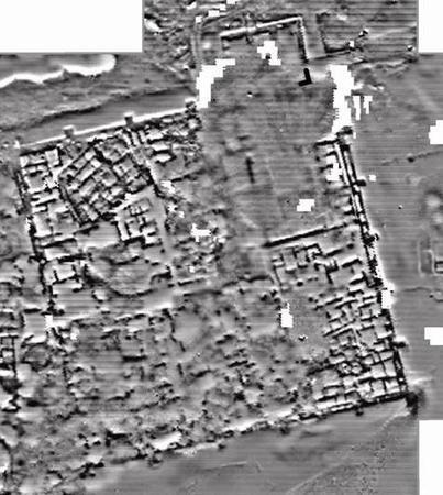 Amara West, Sudan « The British School at Rome | Shallow Geophysics | Scoop.it