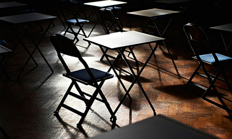 How should parents support students at exam time? | Education | Scoop.it