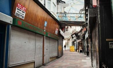 Newport fails to curb retail exodus as big names pack up shop | Urban economy | Scoop.it