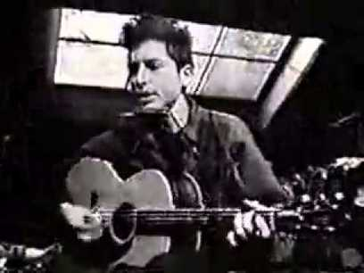 Bob Dylan The Times They Are A Changin' 1964 - YouTube | fitness, health,news&music | Scoop.it