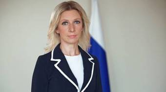 Maria Zakharova on the Sources of US Foreign Policy Hysteria (Video) | Saif al Islam | Scoop.it