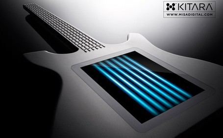 Misa Digital Instruments | Art, Design & Technology | Scoop.it