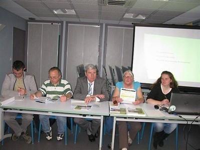 Le syndicat d'initiative devient office de tourisme intercommunal , Bonnétable 20/05/2013 - ouest-france.fr | On parle de l'Office de Tourisme Intercommunal Maine 301 | Scoop.it