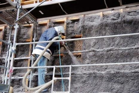 Les matériaux biosourcés revendiquent leur place dans la construction | Le flux d'Infogreen.lu | Scoop.it