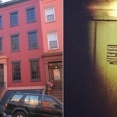 The New York Subway Uses This Townhouse As a Secret Exit | Strange days indeed... | Scoop.it