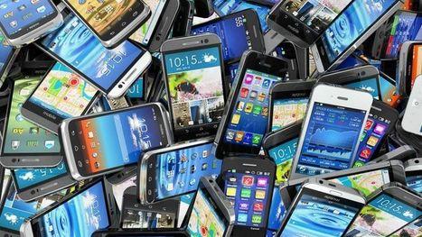 Le Sénat veut étendre la garantie de nos smartphones à quatre ans | Freewares | Scoop.it