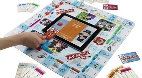 Les jeux de société hybrides, entre innovation et réticences | Slate | Cabinet de curiosités numériques | Scoop.it