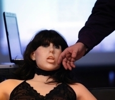 Robot sex and marriage: Will society accept it? | VI Geek Zone (GZ) | Scoop.it