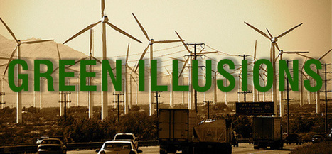 [ Episode #42 // Green Illusions ] | Sustainable Thinking | Scoop.it