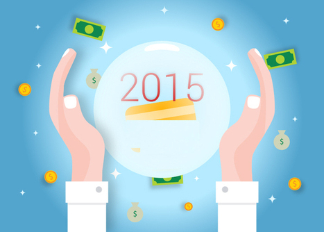 2015 Predictions: Big Changes Hit the Town of App Development Experts | Mobile app development | Scoop.it