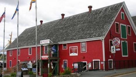 Pilot project links museums, libraries in Nova Scotia | LibraryLinks LiensBiblio | Scoop.it