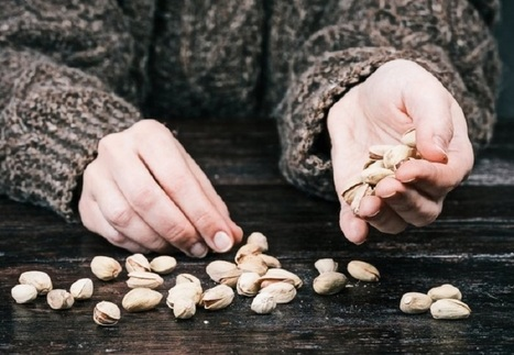 A Handful Of Nuts A Day Can Keep The Doctor Away, Says Study | Comedy Remedy | Scoop.it