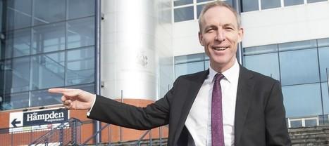 Murphy: I'm not a 'Westminster politician' | PoliticsHome.com | My Scotland | Scoop.it
