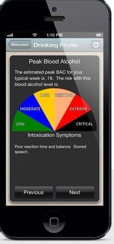 Step Away : new App against alcohol addiction | mHealth- Advances, Knowledge and Patient Engagement | Scoop.it