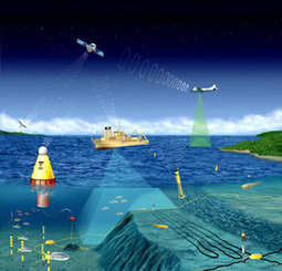 Ocean and coastal observing technology efforts awarded $27.2 million - NOAA | World news | Scoop.it
