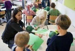 Ouders gaan hun eigen kind lesgeven op school in Brabant | innovation in learning | Scoop.it