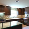 Kitchen and Bath Materials