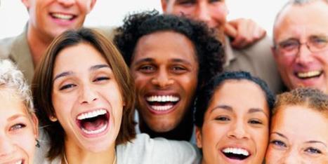Los países con los trabajadores más felices del mundo | Empleo - Desarrollo de carrera | Scoop.it