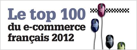 Le top 100 du e-commerce français 2012 | E-commerce - commerce électronique | Scoop.it