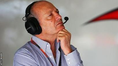 Ron Dennis: McLaren boss coming to end of his 35-year tenure | Business Studies | Scoop.it