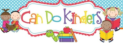 Can Do Kinders: Finally! Room Pictures.... My favorites | EDCI 397 | Scoop.it