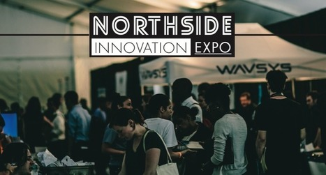 Northside Innovation Expo 2016 - FREE RSVP | Brooklyn By Design | Scoop.it