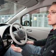 Driverless car trial sparks local authority interest in transport benefits | TXNews | Transport News | Autonomous Vehicle Impacts | Scoop.it