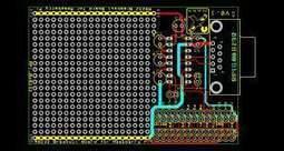 RS232 Breakout Board for Raspberry-P | Raspberry Pi | Scoop.it
