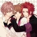 Brothers Conflict sort en Episode spécial avec le Bluray 7 de l'anime | Actualité: Manga et Anime | Scoop.it