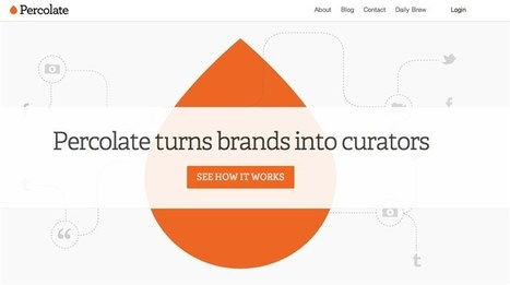Marketing Startup Percolate Raises $40 M More | Business | Scoop.it