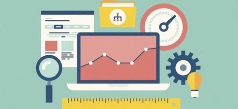 Que faire si le trafic baisse sur votre site web? | Veille digitale | Scoop.it