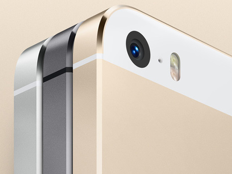 iPhone 6 : vers une technologie inspirée du Lytro ? | Fredzone | Geeks | Scoop.it