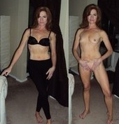 MILF Wife Dressed Undressed 4 (xxx porn) « Lots of Porn Pictures | Out call London Beautiful Ladies | Scoop.it