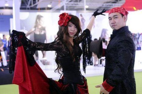 España se cuela en el calendario chino - El País.com (España) | Marqueting | Scoop.it