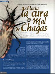 """""""Hacia la cura del Mal de Chagas"""" por Gustavo Benaim   Salud Publica   Scoop.it"""