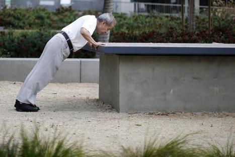 For seniors, any exercise may be better than none | Health and Fitness | Scoop.it