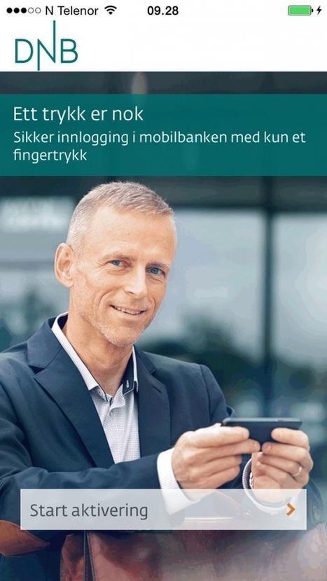 Labs | Med din hjelp bygger vi fremtidens bank | Nordic Digital Banking | Scoop.it