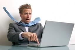 Sécurité du système informatique et des données en entreprise | Sécurité des données - Les bonnes pratiques | Scoop.it