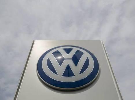 Volkswagen, 11 milioni auto 'truccate' Ombre sul governo: «Sapeva tutto» | Risk Management | Scoop.it